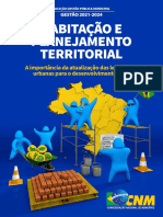 Habitação e Planejamento territorial A importância da atualização das legislações urbanas para o desenvolvimento local-1