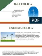 Gestión Ambiental-Energía Eolica