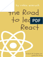 The Road to Learn React French