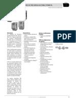 I_variadores de Frecuencia Ajustable Power Xl