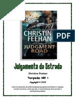 01 - Judgment Road 'Julgamento Da Estrada'