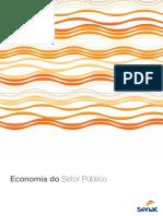 Economia do Setor Publico