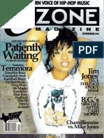 Ozone Mag #27 - Sep 2004