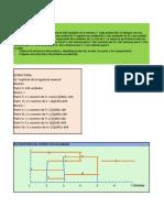 Tarea  6.1 - Resolución de ejerciciosproblemas prácticos sobre MRP