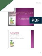 PDF cours 1 La recherche active de l'information et son importance dans le cursus universitaire.