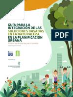 Planificiación Urbana