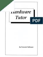 Hardware Tutor