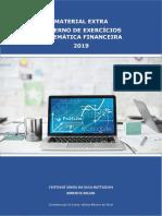 Livro de Exercicio Matematica Financeira