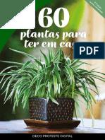 Plantas Para Ter Em Casa