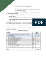Criterios de Evaluacion Unidad 2