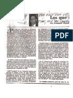Artículo de Armando Alejandre Jr. en Diario Las Américas