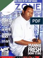 Ozone Mag #28 - Oct 2004