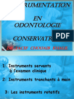 Dent2an19 Oc-Instrumentation Microchirurgie Yacef