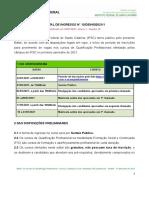 EDITAL 13 2021 1 FIC EaD ANP Sorteio Diversos Campus