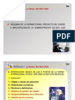 Norma ISO 9001 2000 PDF