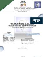 Proyecto Final de comando de tecnologia