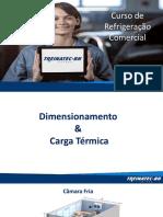 Dimensionamento & Carga Térmica (2)