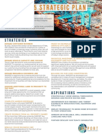 JAXPORT_strategic Plan One Pager