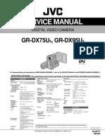 GR-DX75US