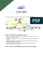 TP3-OSPFv3