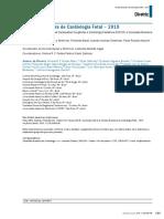diretrizes-brasileiras ecocardiofetal