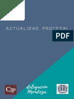 Actualidad-Procesal