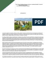 Modelo de Producción de Carne con Pasto Guinea a Mombasa