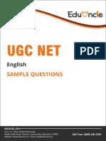 Sample Question (English)-1