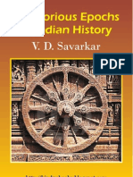 Six Glorious Epochs of Indian History Savarkar en v001