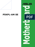 P5KPL-AM SE (Manual)