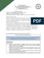 Análisis de texos ECA 2020