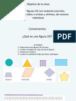 4.- Artes figuras 2D