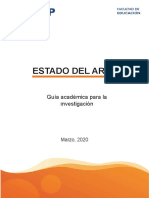 Guia Academica Para Investigacion 2020-2-1