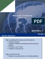 30ESS_Configuring Picklists