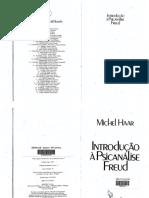 Introdução à Psicanálise Freud by Michel Haar (z-lib.org)