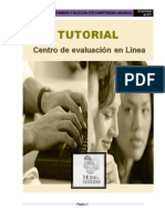 TUTORIAL(PRUEBAS-ENLINEA)26FEB