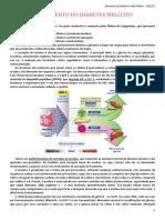 FARMACOLOGIA DA DIABETES