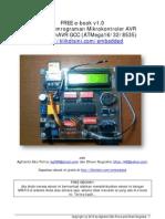 Tutorial Pemrograman Mikrokontroler AVR_v1.0