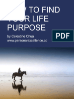 how-to-find-your-life-purpose-personal-excellence-ebook