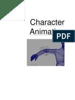 Maya Tutorial - Character Animation