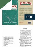 William-R-Newell-Romanos-versiculo-por-versiculo