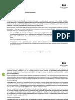 Observaciones de la Plataforma a la iniciativa de Ley de Víctimas