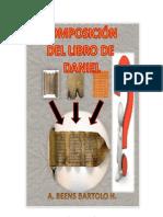 COMPOSICIÓN DEL LIBRO DE DANIEL
