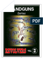 Handgun Series - Revolvers Vol.2