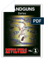 Handgun Series - Revolvers Vol.1