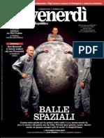 Il Venerdi Di Repubblica 31 Maggio 2019