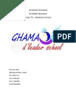 Akuntansi Keuangan Produktif Akuntansi K