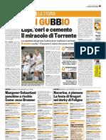 La Gazzetta Dello Sport 26-02-2011
