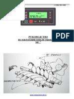 Контроллер MC2 Рук-во