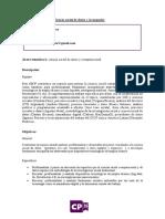 Ciencia Social de Datos y Tecnopoder - Box
